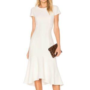 Evalina dress by Amanda Uprichard